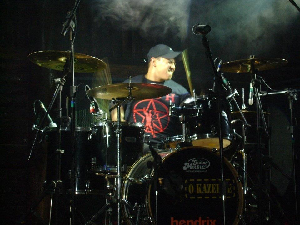 BANDA ACESSO ROCK – SUSPICIOUS MINDS